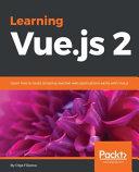 Learning Vue. Js