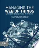 Managing the Web of Things