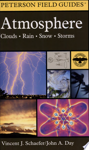 Download A Field Guide to the Atmosphere online Books - godinez books
