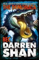 Bec  The Demonata  Book 4