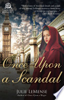 Once Upon a Scandal Book