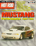 Mustang Performance  1988 1996