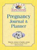Great Expectations Pregnancy Journal   Planner Book PDF