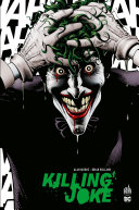 Batman - Killing Joke Pdf/ePub eBook