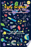 Easy Science with Ideas  Flows   Powers