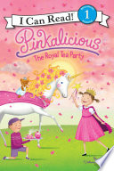 Pinkalicious  The Royal Tea Party
