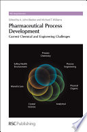 Pharmaceutical Process Development