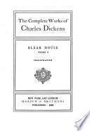 The Complete Works Of Charles Dickens Bleak House