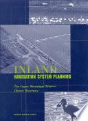 Inland Navigation System Planning