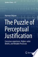 Perception And Basic Beliefs Zombies Modules And The Problem Of The External World [Pdf/ePub] eBook