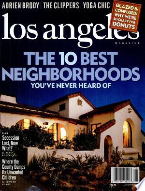 Los+Angeles+Magazine