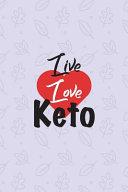 Live Love Keto Book PDF