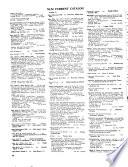 """National Library of Medicine Current Catalog: Cumulative listing"" by National Library of Medicine (U.S.)"