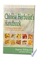 The Chinese Herbalist s Handbook