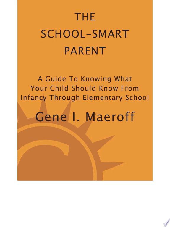 School Smart Parent