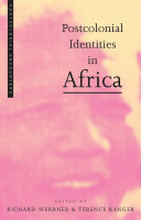 Postcolonial Identities In Africa