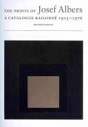 The Prints of Josef Albers