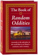 Random Oddities