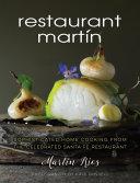 The Restaurant Martin Cookbook [Pdf/ePub] eBook
