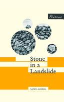 Stone in a Landslide Pdf
