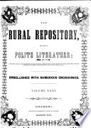 The Rural Repository Devoted to Polite Literature