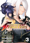 The King of Fighters  A New Beginning Vol  3