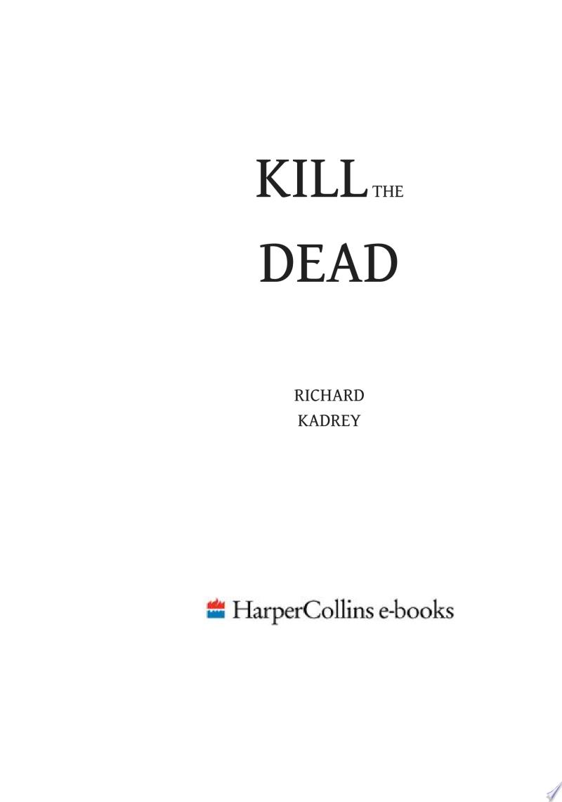 Kill the Dead image