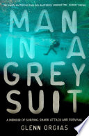 Man in a Grey Suit