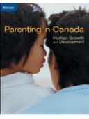 Parenting in Canada