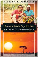 Dreams from My Father Book PDF