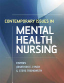 Contemporary Issues in Mental Health Nursing