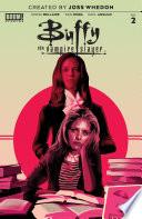 Buffy the Vampire Slayer  2