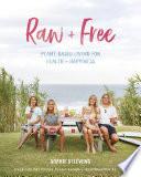 Raw Free Book PDF