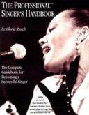 Pdf The Professional Singer's Handbook