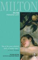 Milton: Paradise Lost [Pdf/ePub] eBook