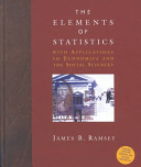 The Elements of Statistics