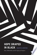 Hope Draped in Black