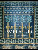 The Babylonian World Pdf/ePub eBook