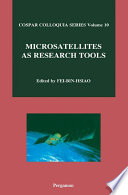 Microsatellites As Research Tools Book PDF