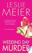 Wedding Day Murder Book PDF