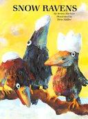 Snow Ravens