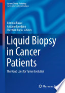 Liquid Biopsy in Cancer Patients