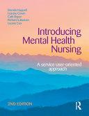 Introducing Mental Health Nursing