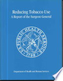 Reducing Tobacco Use