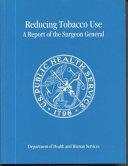 Pdf Reducing Tobacco Use