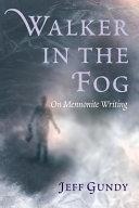 Walker in the Fog