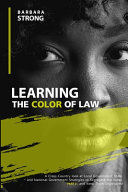 Learning The Color of Law