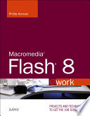 Macromedia Flash Eight At Work