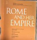 Pdf Rome and Her Empire