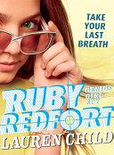 Pdf Ruby Redfort Take Your Last Breath